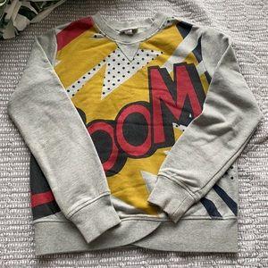 3.1 Phillip Lim for Target Boom sweatshirt